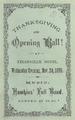 1875 Thanksgiving ball FelchvilleHotel Vermont.png