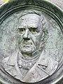 1886 Friedrich Fasterling Portraitmedaillon Friedrich Wilhelm Feuse. jpg.jpg