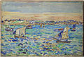 1907, Prendergast, Sea and Boats.jpg