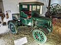1911 Arroseuse-Balayeuse Laffly, Musée Maurice Dufresne photo 1.jpg