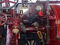 1920 Burrell Steam road locomotive (PB 9687), 2009 HCVS London to Brighton run (9).jpg