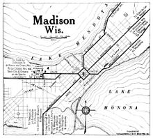 Madison Wisconsin Wikipedia
