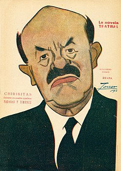 1922-07-09, La Novela Teatral, Guillermo Perrín, Tovar.jpg