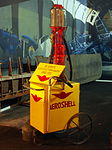 1930 Airfield fuelbowser (first) Aeroshell.JPG