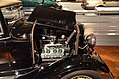 1932 Ford V8 Cabriolet - The Henry Ford - Engines Exposed Exhibit 2-22-2016 (1) (31341826353).jpg