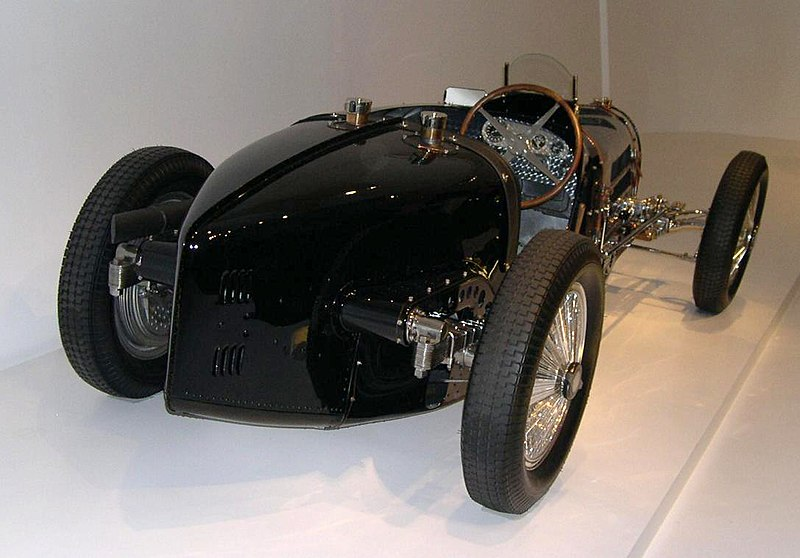 Archivo:1933 Bugatti Type 59 Grand Prix 34 rear.jpg