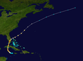 1948 Atlantic hurricane 7 track.png