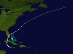 1948 Atlantic hurricane 7 track.png