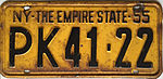 1955 New York license plate.jpg