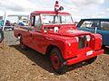 1958 Land Rover utility - NSW Fire Brigade (5095846019).jpg