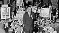 1960 - Senator Lyndon Johnson Campaign Rally - Allentown PA.jpg