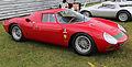 1964 Ferrari 250LM (Ralph Lauren), Lime Rock 2014.jpg