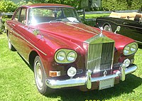 Rolls-Royce Silver Cloud thumbnail