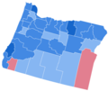 1964 United States presidential election in Oregon.png