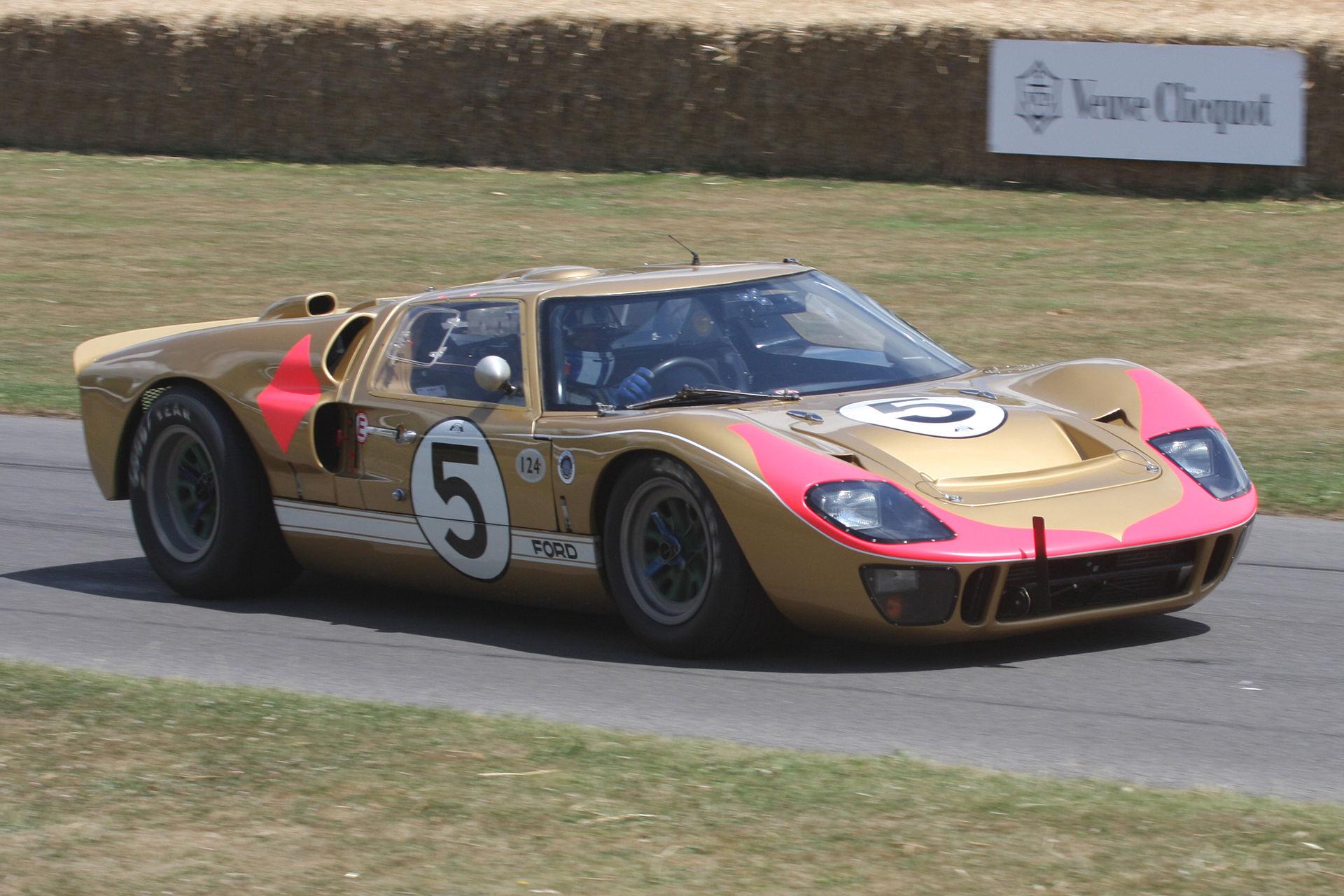 Le Mans 24 Stunden Rennen