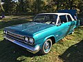1966 Rambler Classic 550 two-door sedan at 2015 AACA Eastern Regional Fall Meet 01of12.jpg
