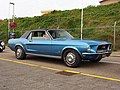 1968 FORD MUSTANG 289, pic2.JPG