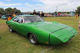 1969 Dodge Charger Daytona (13419983895).jpg