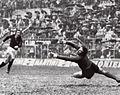 1973 UEFA Super Cup (Milan, 1974, first leg) - AC Milan v Ajax Amsterdam - Luciano Chiarugi & Heinz Stuy.jpg
