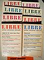 1977-1980 - Revue Libre 1-8 (Couverture) (©Kefaire).jpg