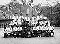 1982-es osztálykép. Zugligeti Általános Iskola IV. osztály. Fortepan 92883.jpg