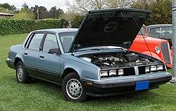 pontiac 6000 1985 pontiac 6000 ste