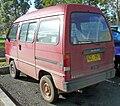 1986 Suzuki Super Carry (SK410) TX van (2009-06-19).jpg
