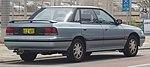 1991-1994 Subaru Liberty (BC7) GX 4WD sedan (2018-11-02) 02.jpg