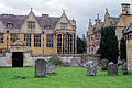 1992 Stanway House Gloucestershire, England 3.jpg