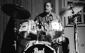 Jimmy Cobb - Jimmy Cobb with the Nat Adderley Quintet, 1993