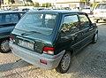1996 Rover 100 Kensington SE - rear.jpg