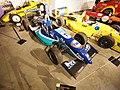 1998 Dellara F396 Formule 3, Renault 2000cc 210hp 260kmh pic3.JPG