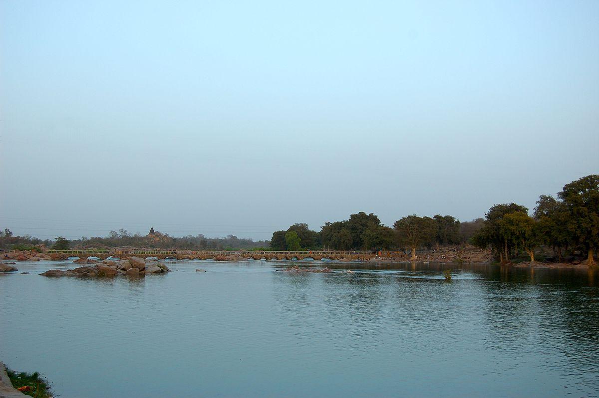 River: Betwa River