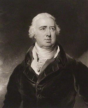 Thomas Dundas, 1st Baron Dundas - Lord Dundas