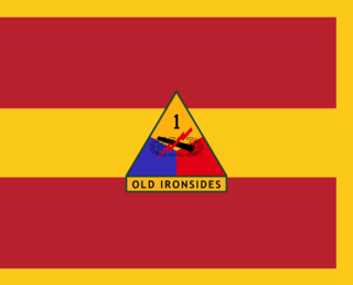 1st Armored Division Artillery (United States)