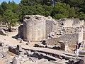 2005-09-17 10-01 Provence 632 St Rémy-de-Provence - Glanum.jpg