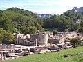 2005-09-17 10-01 Provence 648 St Rémy-de-Provence - Glanum.jpg