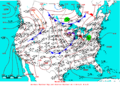 2006-05-25 Surface Weather Map NOAA.png