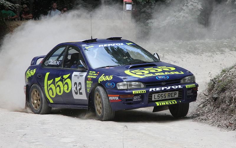 Classic Drift Cars