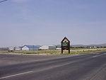 2008-07-01 Elko Airport main entrance.jpg
