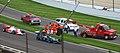 2008 Indianapolis 500 Milka Duno spin.jpg