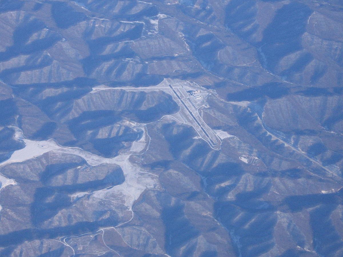 Pike County Airport Kentucky Wikipedia