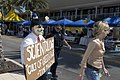 2009 March Clearwater FL protest against Scientology 02.jpg