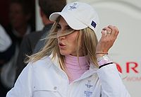 2009 Women's British Open - Diana Luna (13).jpg