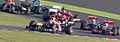 2011 Japanese GP opening lap.jpg