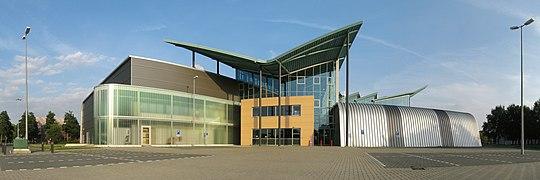 20120816 Willem Alexander Sportcentrum Groningen NL (1).jpg