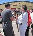 2012 Summer Olympics torch relay in Saint Helier 10.jpg
