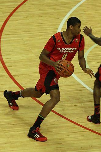 2013–14 North Carolina Tar Heels men's basketball team - Isaiah Hicks