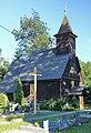 2013 Nydek, Kościół św. Mikołaja 04.jpg