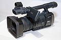 2013 Sony Handycam 4K prototype 2013 CP+.jpg